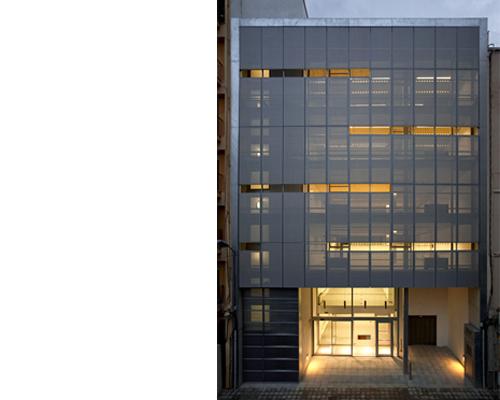 Santatecla arquitectos for Oficina servef